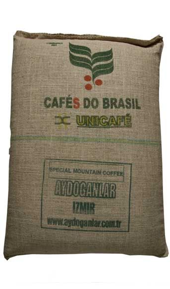UNICAFE-SPECIAL MOUNTAIN COFFEE 60KG BAG